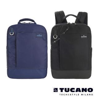 【TUCANO】AGIO 13吋極簡都會商務後背包