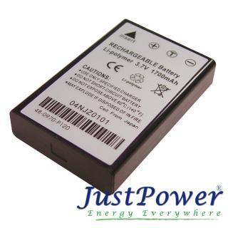 【Just Power】Fujifilm NP-120數位相機鋰電池