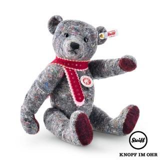【STEIFF德國金耳釦泰迪熊】Designer Choice Teddy Bear Jackson(限量版)