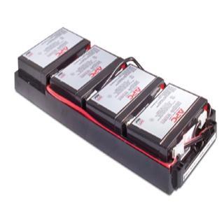 【APC】RBC34 原廠UPS 專用電池(適用 SUA1000RM1U)