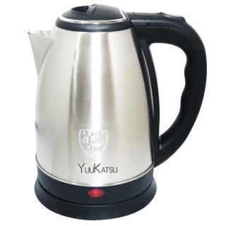 【YUUKATSU】1.8L不鏽鋼快煮壺(FCP-1802)
