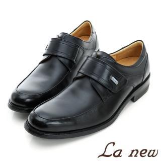 【La new】SAH+DCS氣墊紳士鞋(男219031330)