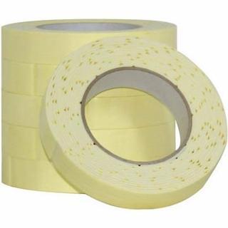超強黏度 泡棉雙面膠帶 20mm x 5Y/4.5M 6入
