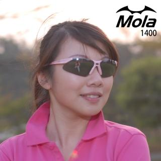 【MOLA SPORTS】摩拉運動太陽眼鏡(LF-1400PN)