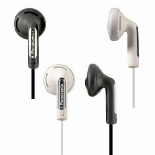 【Panasonic】輕巧型迷你小耳機(RP-HV154)