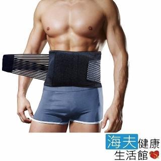 【恩悠數位】NU 鈦鍺能量雙層加強型護腰_恩悠軀幹裝具(未滅菌)