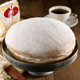 【香帥蛋糕】波士頓派