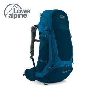 【Lowe Alpine】AirZone Trek+ 35:45 氣流網架背包 蔚藍 #FTE32(氣流網架背包)