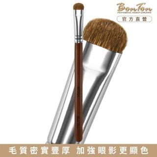 【BonTon】原木系列 煙燻刷/L RTY01 馬毛+香狸毛
