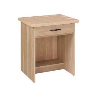 【Bernice】東尼2尺二抽書桌/工作桌