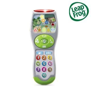【LeapFrog】學習遙控器(數量數字學習)