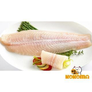 【極鮮配】巴沙魚(1000g±10%/包-5包)