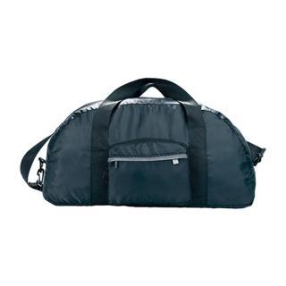 【Go Travel】摺疊旅行袋-深藍(輕量型)