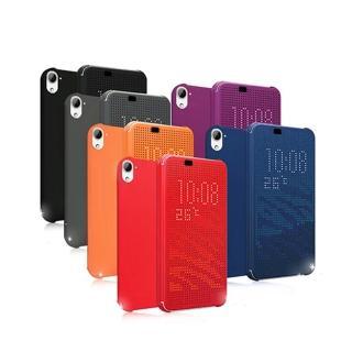 【HTC】Desire 826 原廠炫彩顯示皮套HC M170(台灣公司貨-盒裝)