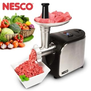 【NESCO】家用型 多功能 電動絞肉機(FG-180)   Nesco