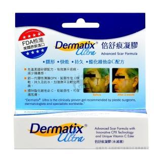 【DERMATIX ULTRA】倍舒痕疤痕矽膠凝膠(15g)