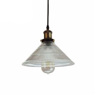 【華燈市】法洛米復刻工業風單燈吊燈(工業風)