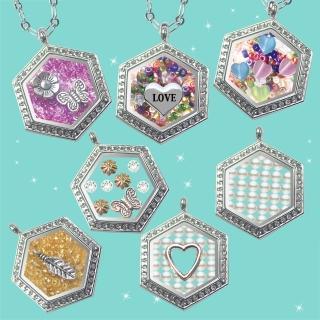 【HEMAKING】潘朵拉月光寶盒甜蜜寶盒(7款/任選)