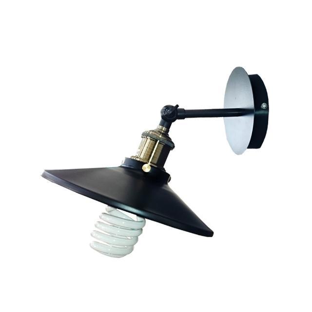 【華燈市】卡美洛單燈壁燈(走廊-房間-餐廳-臥室)