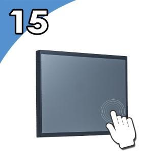 【Nextech】P系列 15吋 -電容多點觸控螢幕(電容多點)  Nextech