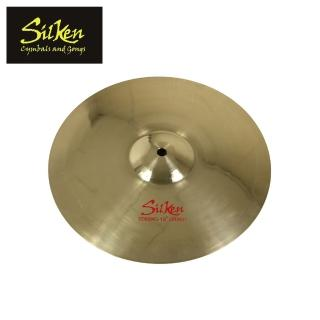 【SILKEN】Sebring 12吋 Splash 銅鈸(利用全人手搥工和細緻的工法)   SILKEN