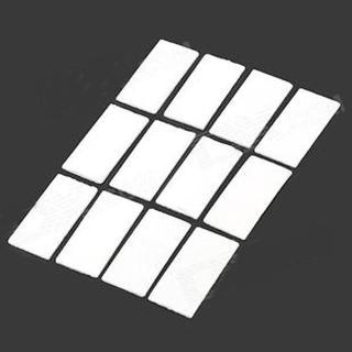 【GOPRO 副廠】防霧片 12片入  GOPRO 副廠