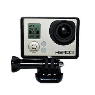 【GOPRO 副廠】HERO3 3+ 標準邊框 保護殼  GOPRO 副廠