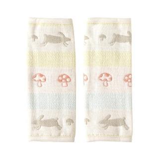 【Hoppetta】童趣森林六層紗揹巾口水巾   Hoppetta