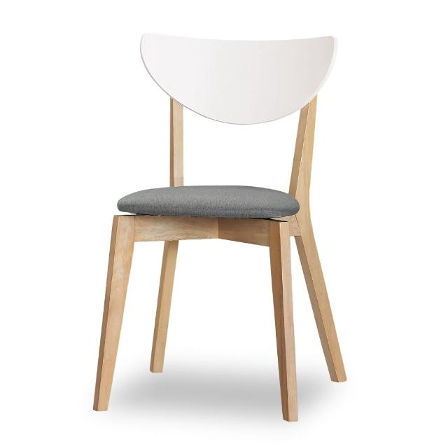 【時尚屋】妮克斯餐椅(單只) C7-1021-11(免組裝 免運費 餐椅)