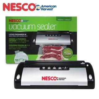 【Nesco】豪華多功能 真空包裝機(VS-02)   Nesco