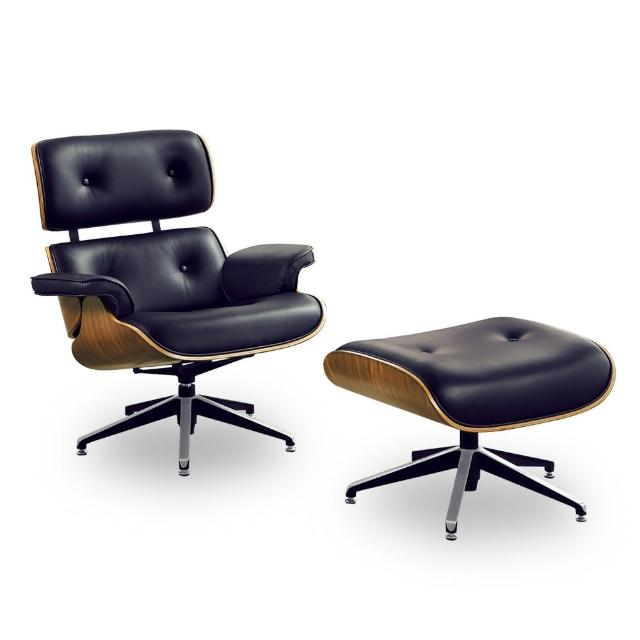 【時尚屋】巴奈特3102休閒椅+腳椅 NM7-260-1(免組裝 免運費 休閒椅)