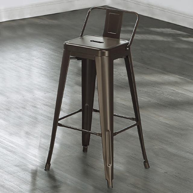 【時尚屋】格吉爾D7高吧椅 NM7-263-3(免組裝 免運費 高吧椅)