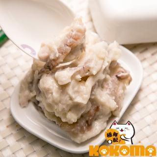【極鮮配】蝦比漿多蝦仁漿(600G±10%/包-2包入)  極鮮配