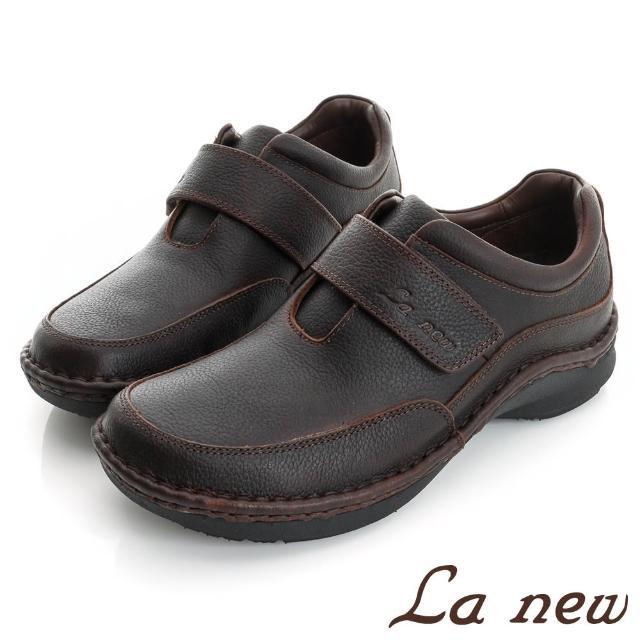 【La new】fun鬆系列 休閒鞋(男*223016228)