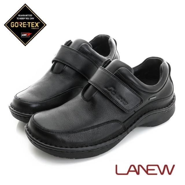 【La new】fun鬆系列 GORE-TEX氣墊休閒鞋(男*223016331)