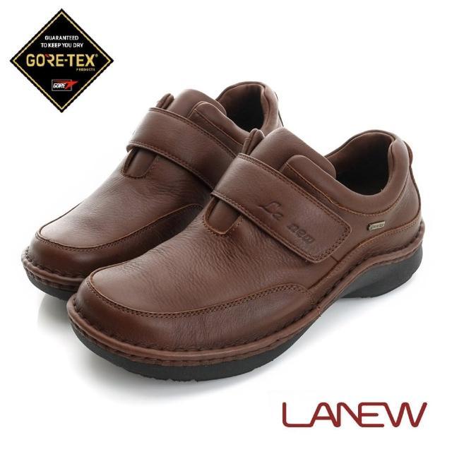 【La new】fun鬆系列 GORE-TEX氣墊休閒鞋(男*223016328)