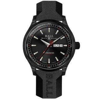 【BALL波爾】ENGINEER II系列 VOLCANO自動機械腕錶(NM3060C-PCJ-GY)  BALL 波爾