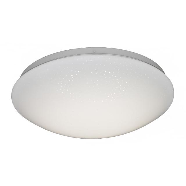 【華燈市】星光飛碟LED壓克力吸頂燈15W(白光)