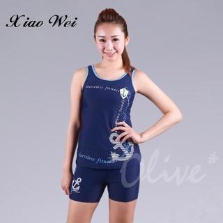 【舒沛品牌】時尚流行兩件式泳裝(NO.S3027)   小薇的店