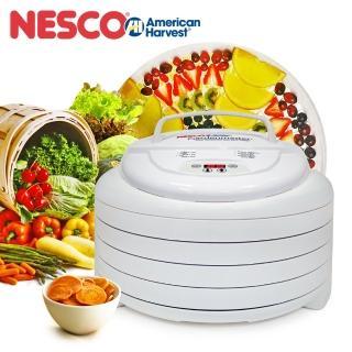 【Nesco】大功率進階款 天然食物乾燥機(FD-1040)   Nesco