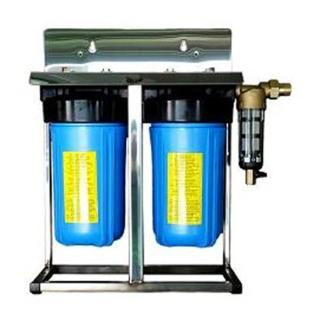 【德克生活】G10PC全屋式過濾系統(可全戶濾淨 除氯 防止水垢功能)  德克生活