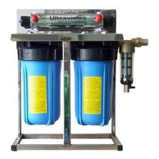 【德克生活】G10 PCU 全屋式過濾系統(可用於餐飲營業用途)   德克生活
