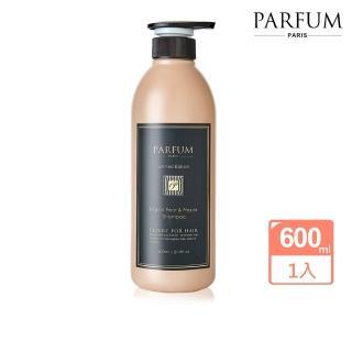 【Parfum 巴黎帕芬】摩洛哥名牌香水洗髮精600ml(水梨花蕾、小蒼蘭 多款可選SET)   Parfum 巴黎帕芬
