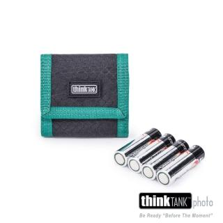 【ThinkTank創意坦克】AA Battery Holder-8AA電池包-BH970