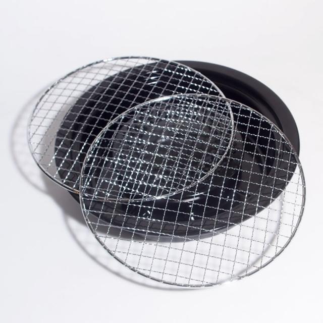 【日本岩谷Iwatani】卡式瓦斯爐專用燒肉烤盤(CB-P-AM3)