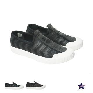 【PARISH】都會潮流休閒鞋  母子鱷魚