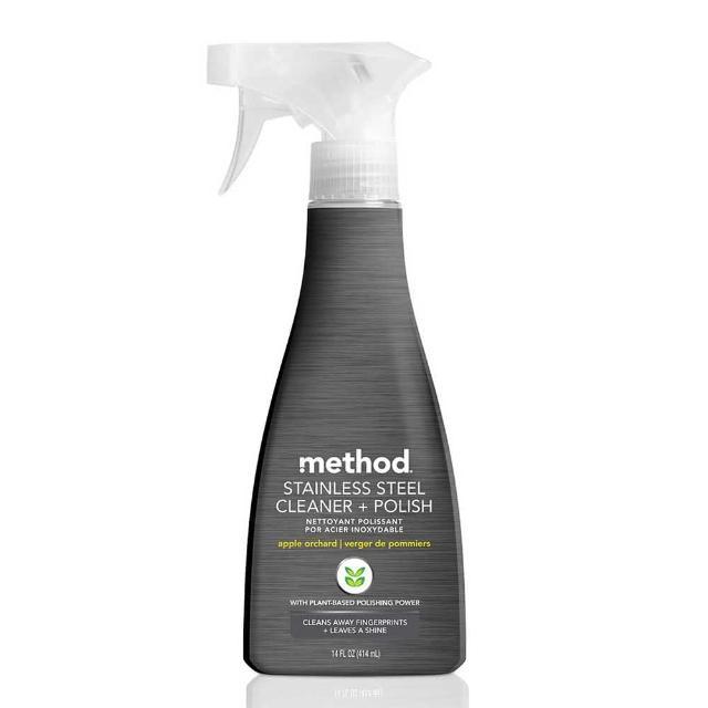 【Method 美則】金屬材質保養清潔劑(354ml)