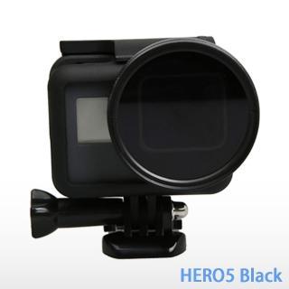 【GOPRO 副廠】HERO5 Black CPL鏡 偏光鏡 保護鏡  GOPRO 副廠