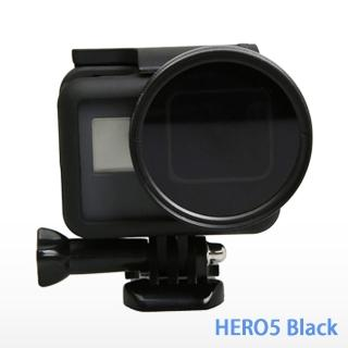 【GOPRO 副廠】HERO5 Black UV鏡 保護鏡   GOPRO 副廠