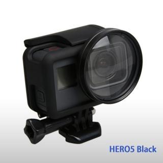 【GOPRO 副廠】HERO5 Black 10倍放大鏡 微距鏡   GOPRO 副廠